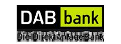logo DAB Bank